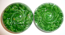green_paperweights